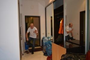 переезд квартир недорого
