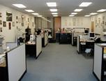 Клининг офиса