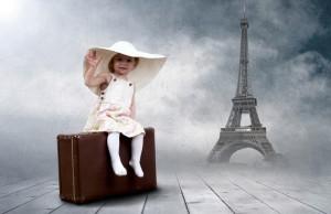 Французский ребенок