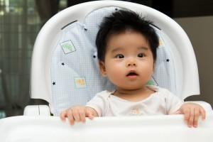 Китайский ребенок