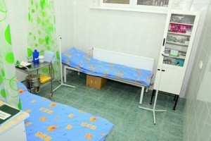 Клининг процедурного кабинета