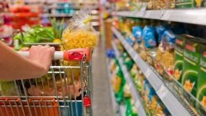 Покупка продуктов в Москве