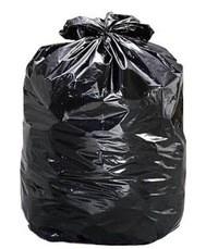 Вынос мусора в Москве